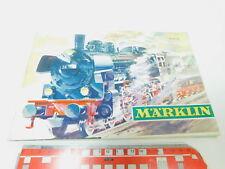 BP416-0,5 # Märklin Catalogo 1967/68 D Dm senza Buono Acquisto