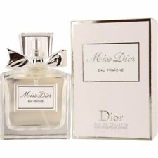 Dior Miss Dior Eau Fraiche 100ml EDT Spray *NEW & SEALED*