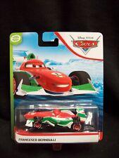 Disney Pixar Cars Francesco Bernoulli.