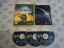 XBOX 360 : STAR OCEAN : THE LAST HOPE - Completo, ITA ! Ottimo RPG