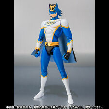 [FROM JAPAN]S.H.Figuarts TIGER & BUNNY Wild Tiger Top MaG Ver. Action Figure...