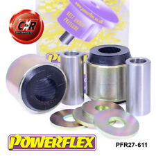 Jaguar XK, XKR - x 150 (06 Powerflex hintere Arm Inner Buchsen PFR27-611