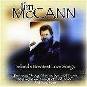 Jim McCann - Ireland's Greatest Love Songs (2004)E0443