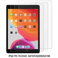 "Anti-Fingerprint/Anti-Glare Matte Screen Protector 3pcs for iPad 7 7th Gen 10.2"""