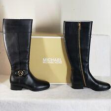 Michael Kors women tall boots, size 5.5 (NEW)