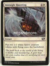 Magic Commander 2014 - 4x  Midnight Haunting