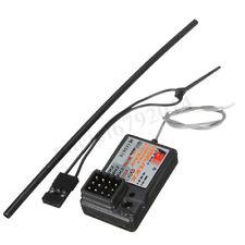 FlySky  2.4Ghz 3CH Receiver Transmitter For RC Car Boat FS-GT3C GT2B GT3B GT2 UK