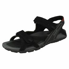 Hi Tec Men's Synthetic Strapped Sandals & Beach Shoes