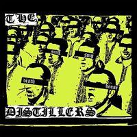 The Distillers - Sing Sing Death House [New Vinyl]