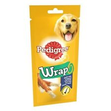 Pedigree Wrap Chicken Dog Treat | Dogs