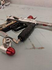Ion Paintball Gun with Empire Grips & Freak Barrel