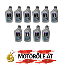 10x1 Liter Mobil 1 Turbo Diesel 0W-40 Motoröl, MB-Approval 229.3