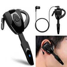 Bluetooth Ear Hook Earphone Earpiece Headset Call Music Mic For iPhone X 8 7