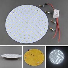 18W 5050 SMD 120LED Day White Magnetic Panel Light Bulb Ceiling Lamp 220-240V