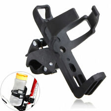 Motorcycle Bike Bicycle Drink Water Bottle Cup Holder Mount Cage Quick Release