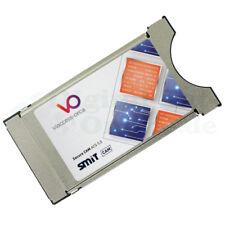 ► SMIT Viaccess Orca Secure Dual CAM ACS 5.0 CI Modul V. 4.1.2.7 NEU