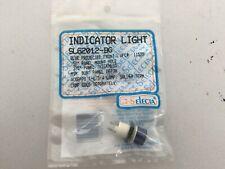 SELECTA SL62012-BG BLUE INDICATOR LIGHT