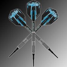 Target Soft Darts Phil Taylor Power 8zero Softtip Dart Softdart 16gr, 18gr