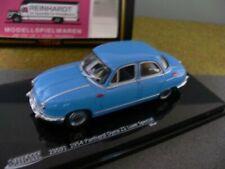 1/43 Vitesse Panhard Dyna Z1 Luxe Special blau 23591