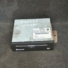 Nissan Navara Bluetoot NAVIGATIONSSYSTEM DVD Player Einheit 25915-EP21B