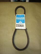 Dayco 22350 Fleet / Industrial Belts/ Farm Agricultural belt Tractor belt