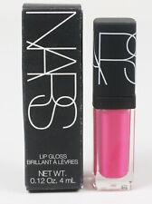 Nars Priscilla 1691S Mini Lip Gloss 0.12 oz NIB