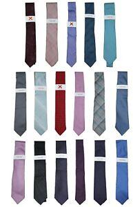 Calvin Klein Men's Neck Tie NWT - Choose Style/Pattern
