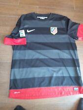 Camiseta Atletico de Madrid  Visitante xl