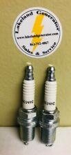 2 Pack Champion 431 RC14YC Plug Generac 0E7585