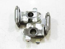 Kettenspanner li + re Kette Schwinge chain adjuster Suzuki GSX 750 AE ´01