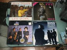 Schallplatten Sammlung 3 : 48 Maxi Singles