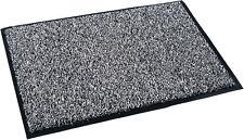 Baumwollmatte Comfort Fußabtreter Fußmatte Schmutzfangmatte Abtreter 90 x 60 cm