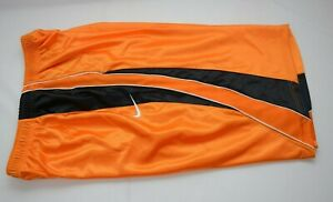 Nike Basketball Shorts Orange Youth Size XL New with Tags 416174 871