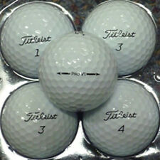 4 DOZEN MINT CONDITION TITLEIST PRO V1 GOLF BALLS