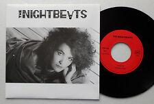 "NIGHTBEATS Chiquita / Miami's girl FRENCH 7"" PRIVATE neo-60's rock (1989) NEW!!!"