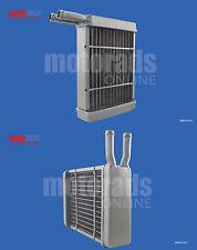 Landrover Series 3 1971-85 heater matrix Quality copper & brass UK Made.NEW