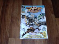 JLA Special: Zauriel # 2 -- Dino 1. EDIZIONE 1998/espulsione dalla Paradiso