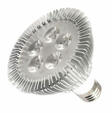 Dimmable Cool White E27 10W Par30 LED Par Light Lamp Bulb 110-240V 30degree