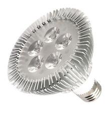 Dimmable Cool White E27 10W Par30 LED Par Light Lamp Bulb 110-240V 30degree