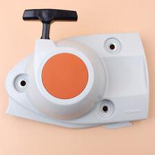 Recoil Pull Starter Assy Fit Stihl Ts410 Ts420 Ts480i Ts500i Concrete Cutoff Saw