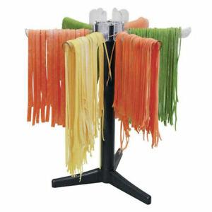 New Avanti Pasta Drying Rack Spaghetti Fettuccine Noodle - 6 Arms 32cm/Height