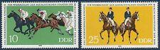 RDA DDR - ** - 30ème congrès international sur l'élevage des chevaux - 1979