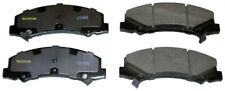 For Buick Cadillac Chevy Front Disc Brake Ceramic Pads Monroe Brakes CX1159