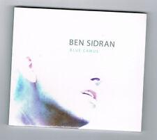 ♫ - BEN SIDRAN - BLUE CAMUS - CD 8 TITRES - 2014 - NEUF NEW NEU - ♫
