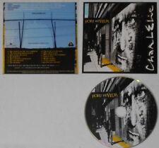 Charlelie  Fort Reveur  France promo cd