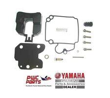 YAMAHA OEM Carburetor Repair Kit 65W-W0093-00-00 F25 T25 Yamaha Outboards