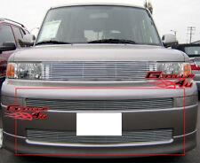 Fits 2003-2007 Scion XB Bumper Billet Grille Insert 2004 2005 2006