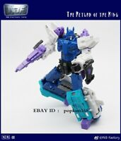 New In Stock Overlord Legends IDW G1 Titans Return Action Figure Robot Kids Toys