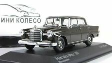 1:43 MINICHAMPS  MERCEDES 190 (W 110)  1961  BROWN