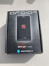 Smartphone Motorola MB810